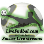 LiveFudbal.com - only the best Soccer Live streams