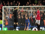 Torres red card