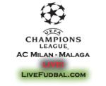 Milan - Malaga