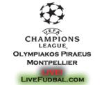 Olympiakos - Montpellier