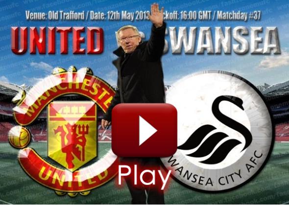 direktan prenos utakmice manchester united swansea