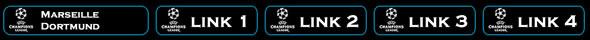 Marseille Dortmund