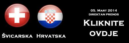Direktan Prenos Svicarska Hrvatska